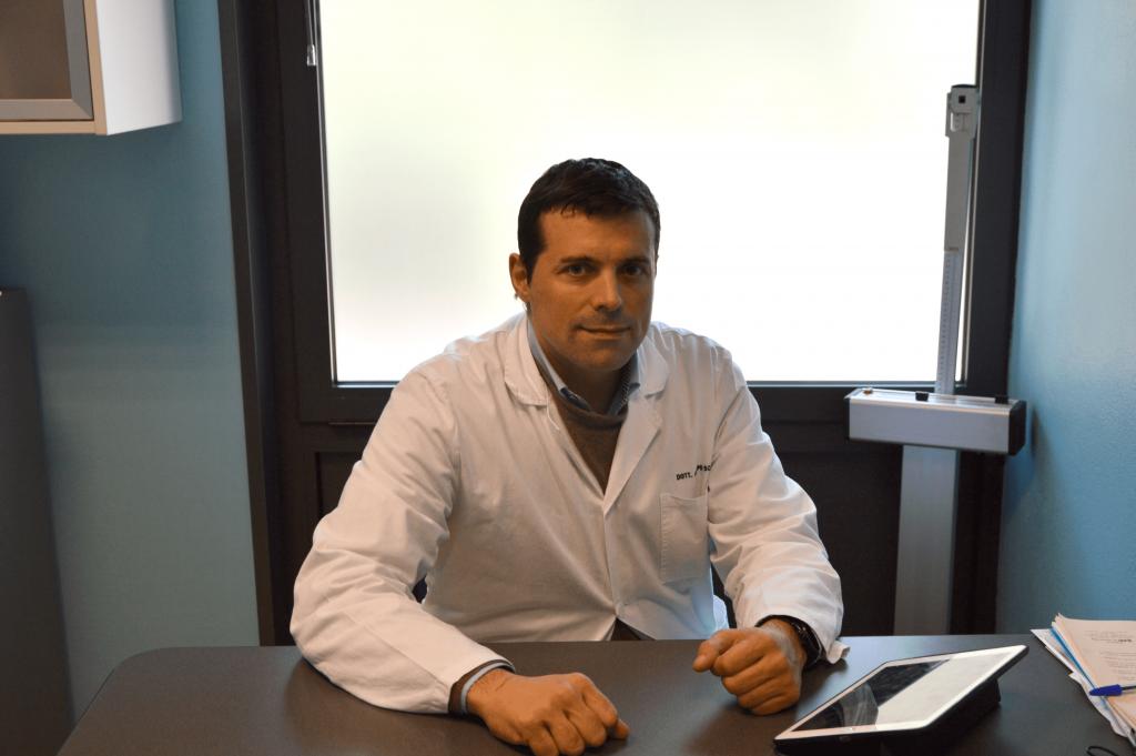 Dr Jacopo Scala Firenze